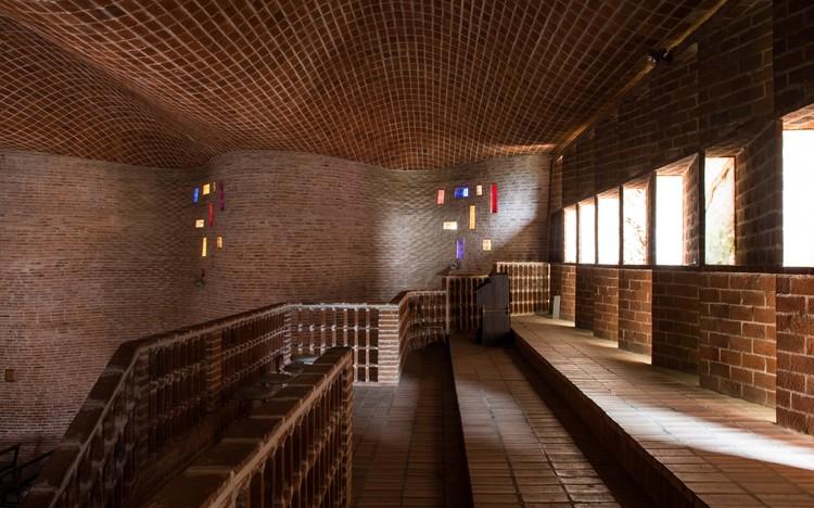 Igreja de Atlántida de Eladio Dieste entra para a lista de Patrimônio Mundial da Unesco, © Gonzalo Viramonte
