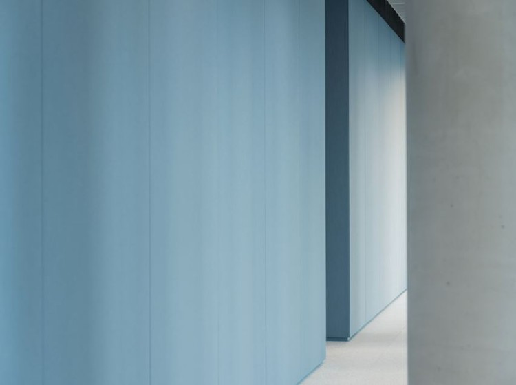 AMOREPACIFIQUE HQ / David Chipperfield Architects.  Image © Raphaël Olivier