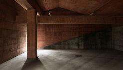 Concrete Warehouse / VG13 Architects