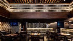Restaurante Argentalia / faci leboreiro arquitectura