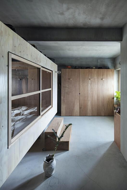 Дом Итидзёдзи / ЯП.  Фото: © Кента Хасегава