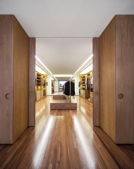 Lima House / Studio MK27 - Марсио Коган + Саманта Кафардо + Элиза Фридманн.  Фото: © Фернандо Герра |  FG + SG