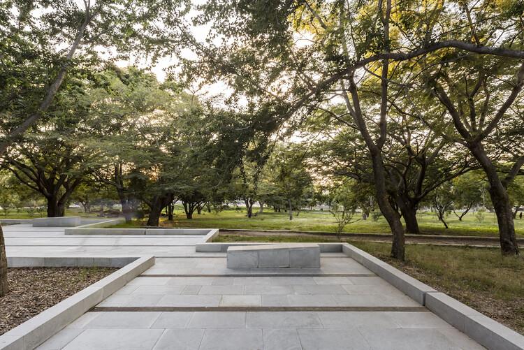 Parque Natural Huentitán / SPRB Arquitectos, © César Béjar Studio