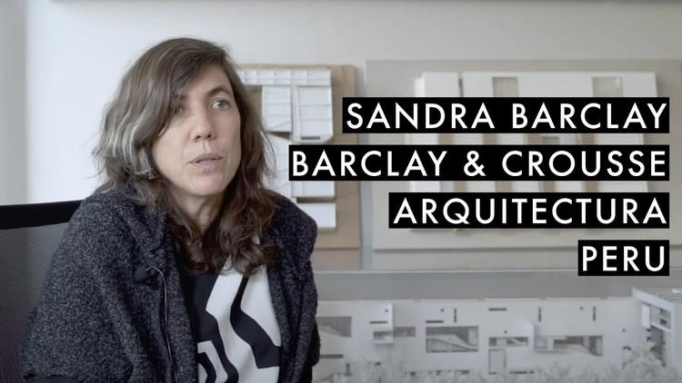 Archivo de Ideas Recibidas: Sandra Barclay, Cortesía de Archivo de ideas recibidas