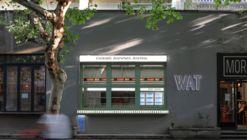 WAT Store / TOPOS DESIGN