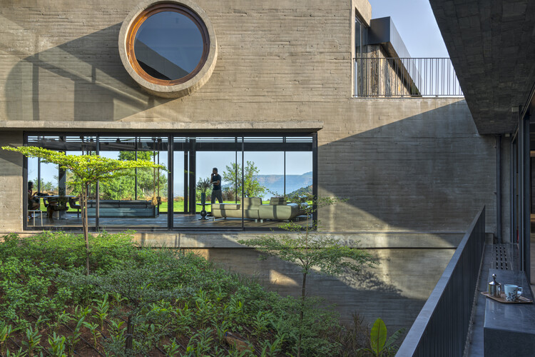 A Home in the Clouds / Research and Enquiry Into Design, © Fabien Charuau