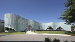 Centro de Música da Escola Primária Penleigh e Essendon / McBride Charles Ryan