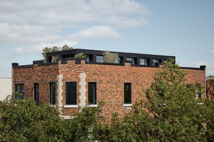Arsitektur Residence Alma / Atelier Barda, © Alex Lesage