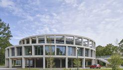 Edifício Municipal Huis van Albrandswaard / Gortemaker Algra Feenstra