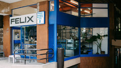 Felix Café / Oficina Bravo