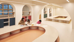 Maker-Space Sungwon / GUBO Architects
