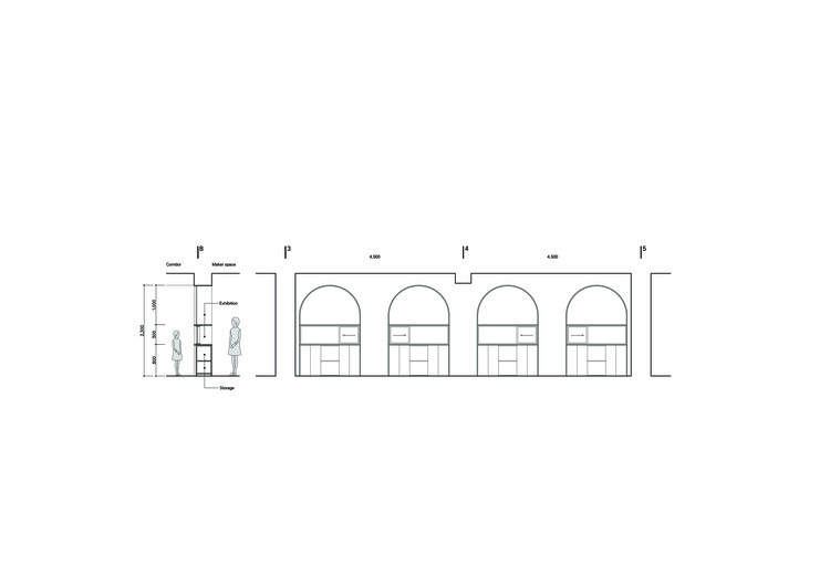 Section - Elevation