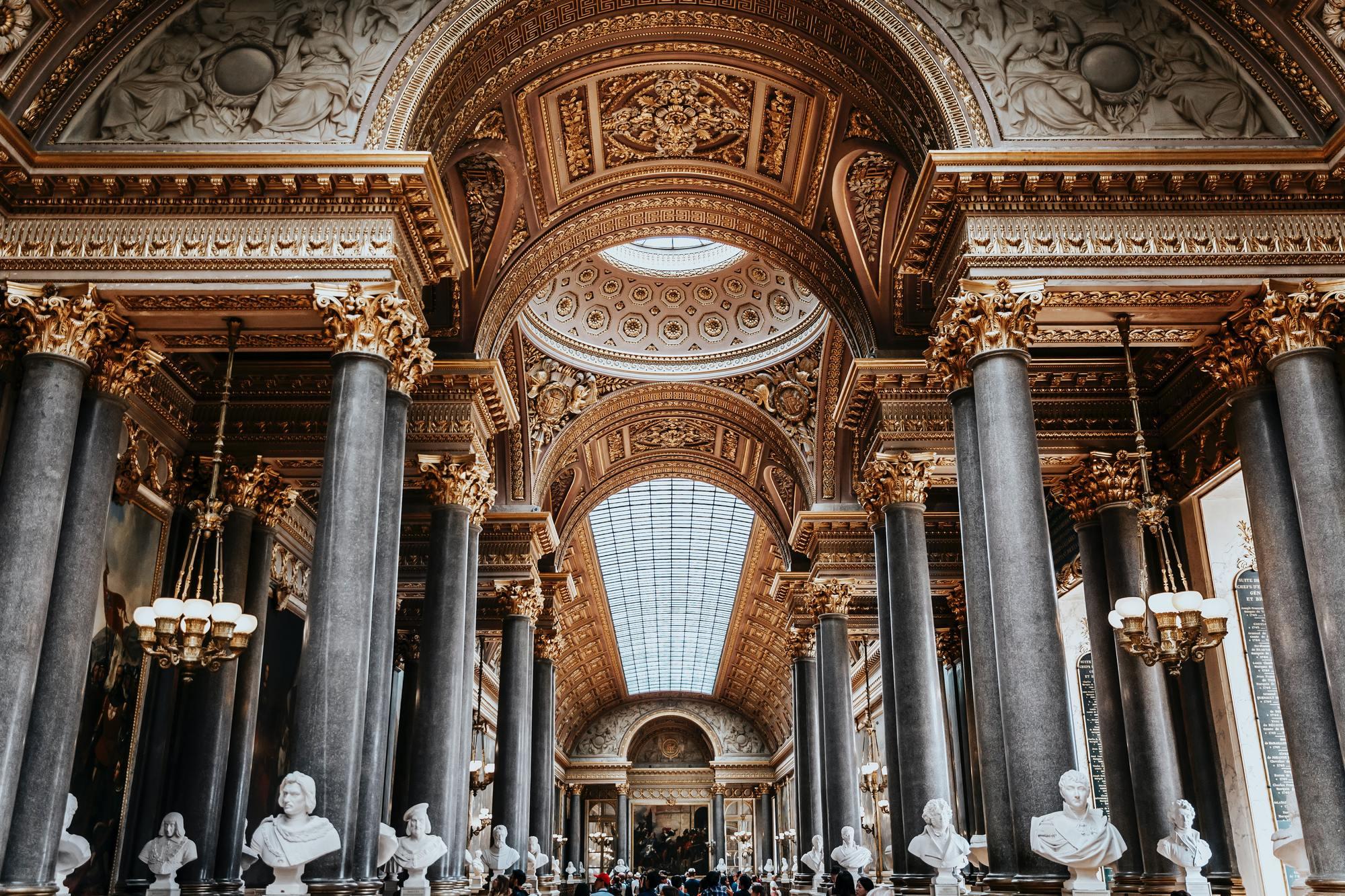 Exploring the Eccentric Decorations That Define Baroque Architecture