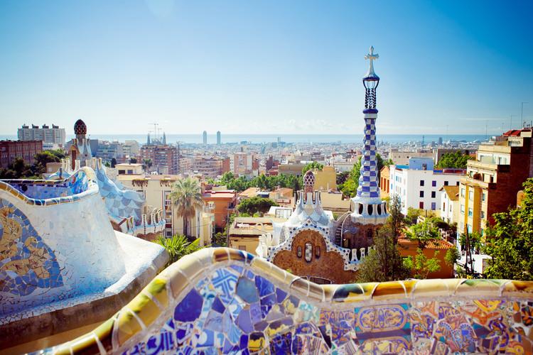 Barcelona é eleita Capital Mundial da Arquitetura para 2026, © Shutterstock