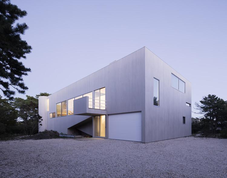 House in the Dunes / Worrell Yeung Architecture, © Naho Kubota