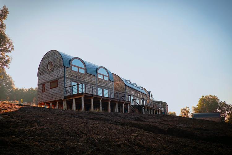 Abovedada House / Edward Rojas Arquitectos, © Antonella Torti