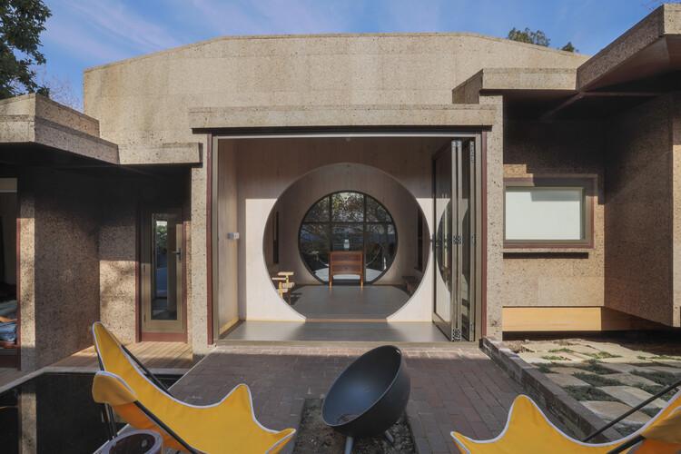 Casa Elliott / Paul Elliott Architects, © Danie Nel