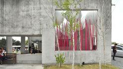 Pavilhão para Crianças Floresta de Nuvens / UNITEDLAB Associates