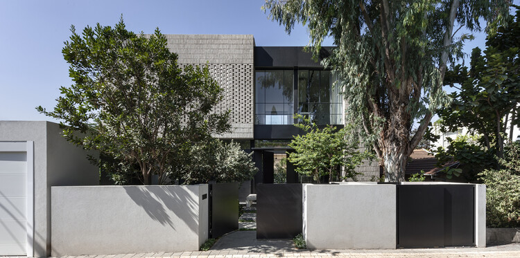 WR House / Sharon Weiser Architecture, © Oded Smadar
