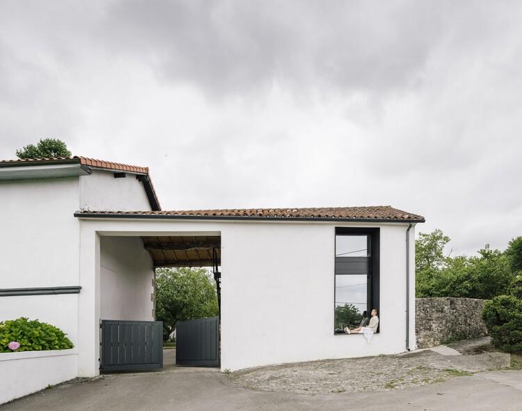 Casa en Güemes / Zooco Estudio, © Imagen Subliminal