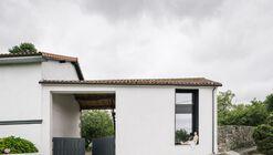 Casa en Güemes / Zooco Estudio