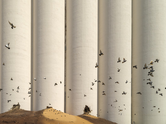 Birds of Hell. Image © Dia Mrad