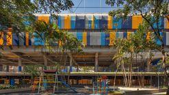 Colégio Etapa Vila Mascote / Biselli Katchborian Arquitetos