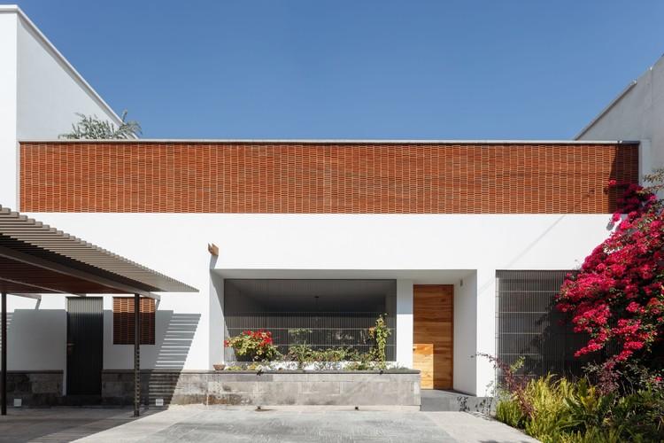 Casa zuno / SPRB arquitectos, © Lorena Darquea