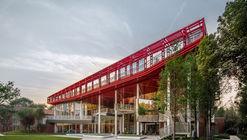 Wuhan Creative Design Center / Office for Urban Renewal