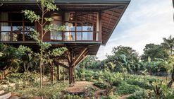 Casa del árbol C / Stilt Studios