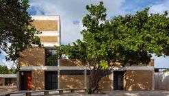 Fábrica Biotrends / Rede Arquitetos
