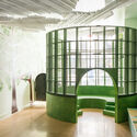Children's play space / Architensions.  Image © Cameron Blaylock