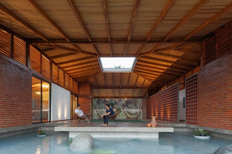 Arquitetura e saúde: como o espaço impacta no bem-estar emocional, La casa del silencio / Natura Futura Arquitectura. Image © Lorena Darquea