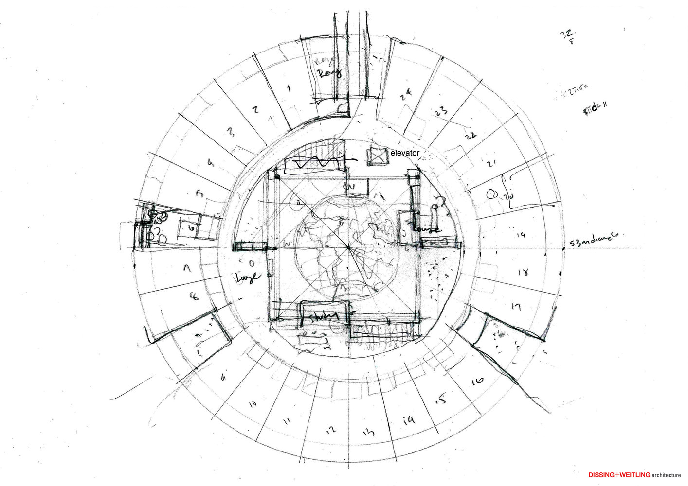 How to Properly Design Circular Plans