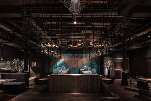 Buddha-Bar New York / YOD Group