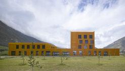 SAX Rehabilitation Center / BW Arch