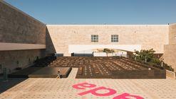 Auditório de Verão CCB / Bak Gordon Arquitectos
