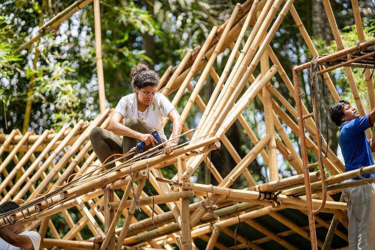 Cómo evitar los errores más comunes al construir con bambú, © Bamboo U