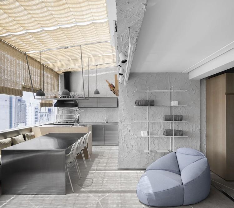 Apartament MUSA / flipê arquitetura, © Carolina Lacaz