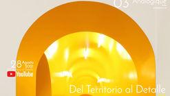 Conversaciones online 'Del territorio al Detalle.re': Analogique