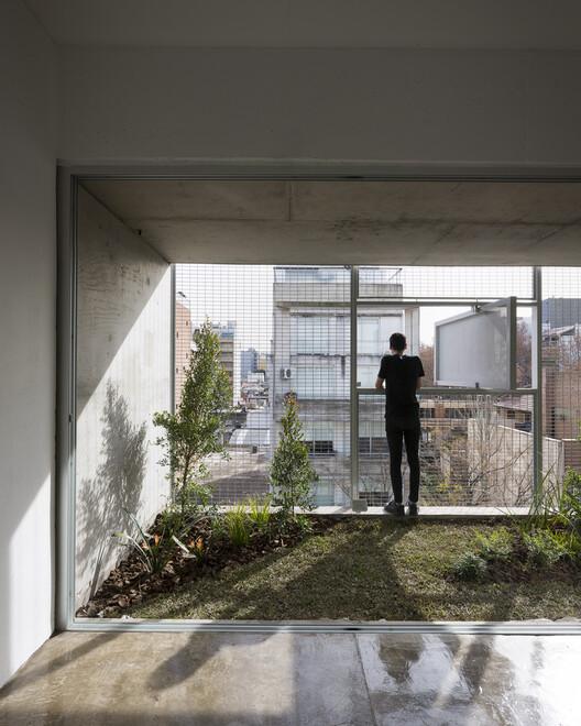 Здание Бонпланда / Адамо Файден.  Изображение © Хавьер Агустин Рохас
