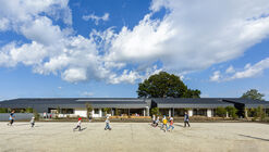 OM Nursery / HIBINOSEKKEI + Youji no Shiro + KIDS DESIGN LABO