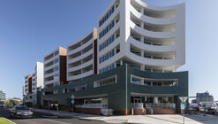Lume Residential Building / SJB
