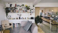 Bukit Merah Apartment / MONOCOT