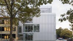 DTU Bioengineering Research Building / Mikkelsen Architects