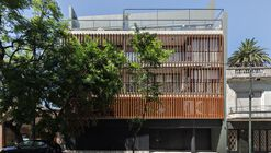 Edifício Hip Conde / Estudio Mauas . Steinberg + Hauser Oficina de Arquitectura + Daniela Ziblat