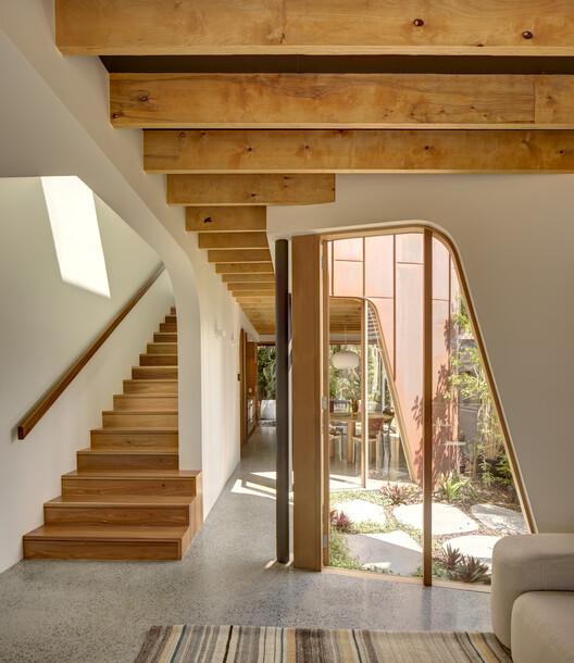 Casa Bondi / Fox Johnston