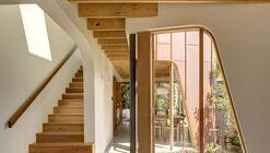 Bondi House / Fox Johnston