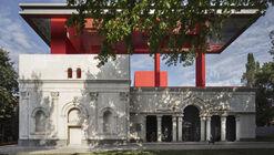Tumo Center for Creative Technologies / Bernard Khoury Architects