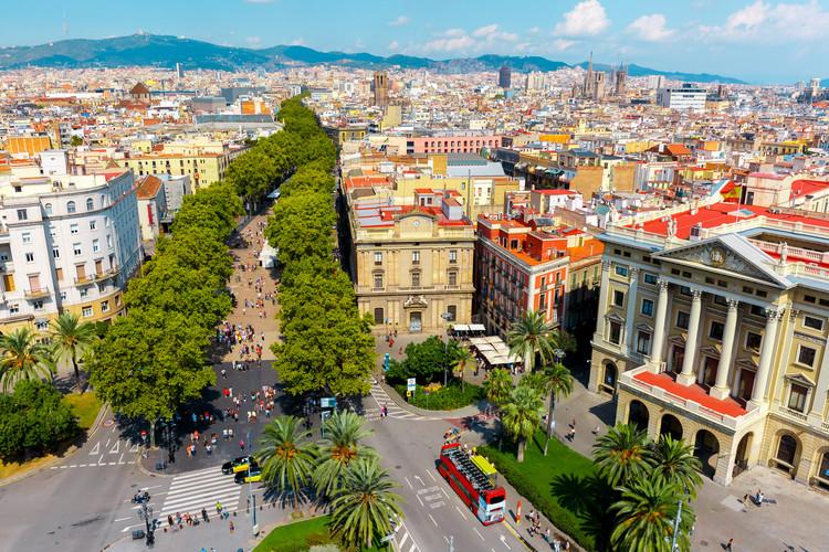 El regreso a la ciudad post-covid: Reflexiones hacia un turismo urbano sostenible en Barcelona, vía CityMakers Barcelona